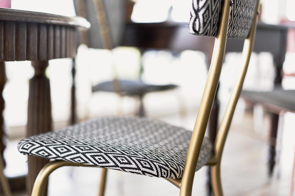 sedie personalizzabili